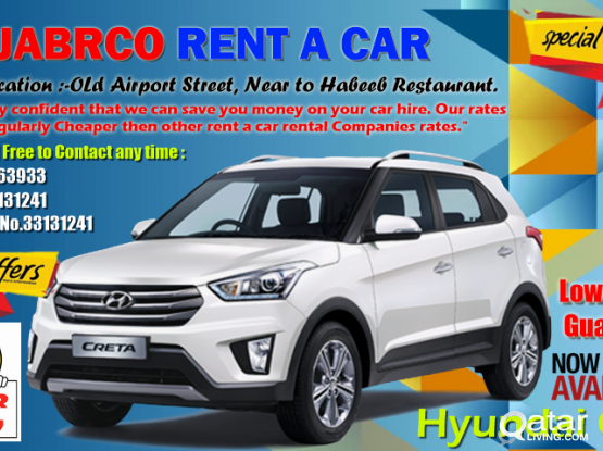 More Discount Price For SUV & 4*4 Car !!! Lowest Price Guaranteed !! Call Us Now:- 44663933 & 33131241
