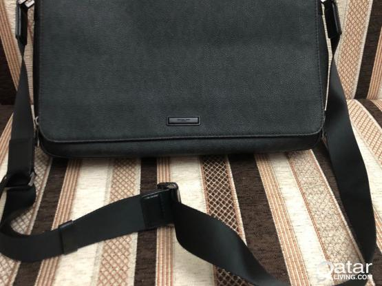 Michael Kors Office Black Bag - 398$