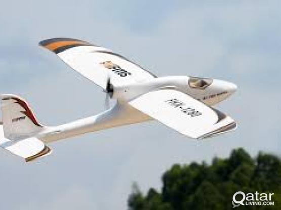 RC AIRPLANE FMS 800mm Easy Trainer Ready to Fly (BRAND NEW
