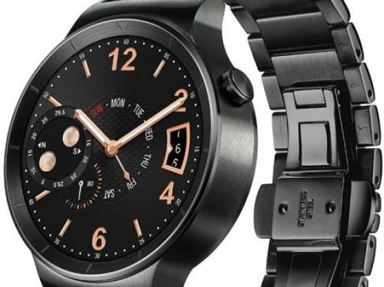Huawei Smart Watch Black
