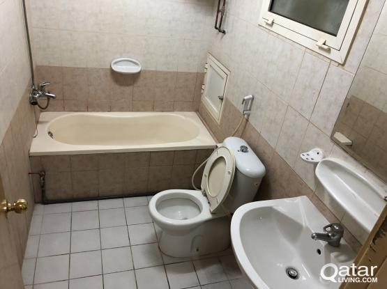 Fully Furnished Room Available (C-Ring Road Behind Gulf Cenima)
