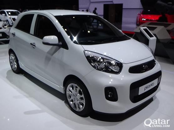 KIA PICANTO ! FOR DAILY, WEEKLY & MONTHLY CALL US:- 30177928/70980549(WHAT'SAPP)