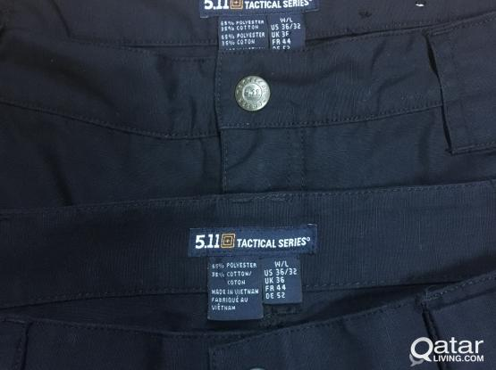 5.11 Tactical Series Cargo Pants (RE-PRICED)