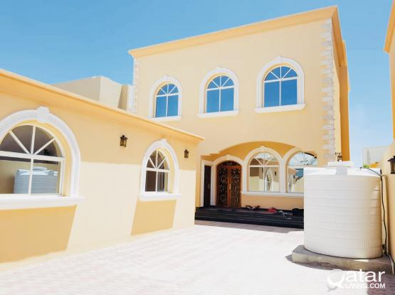 Brand New Studio Villa Apartment Available in Hilal Nuaija