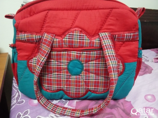 New Baby bag hand made for order!! Must see!!!