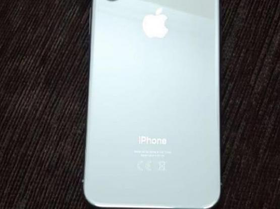 I phone x 64