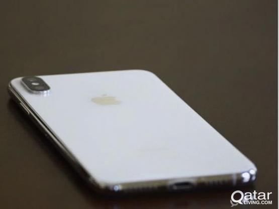 i phone xs max 256 gb white color