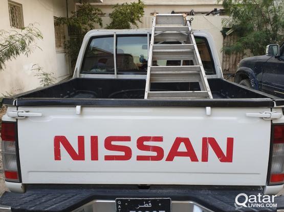Nissan Pickup 2014