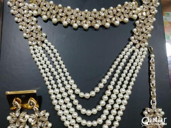 JEWELRY FOR LADIES...!!! COLLECTION - 1