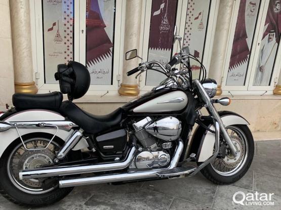 Honda Bikes Shadow 2012