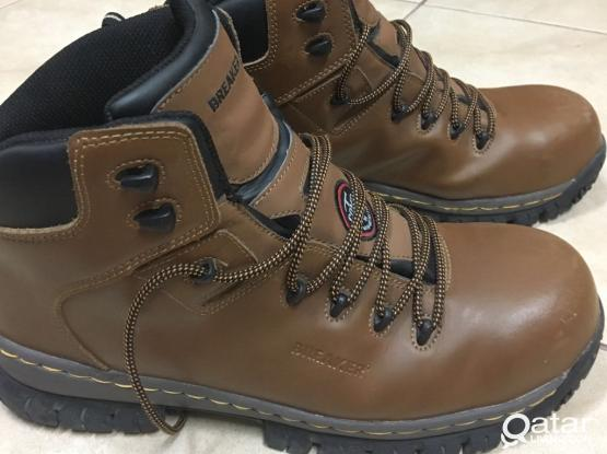 Breaker Safety Shoe for Sale