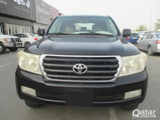 Toyota Land Cruiser G 2009