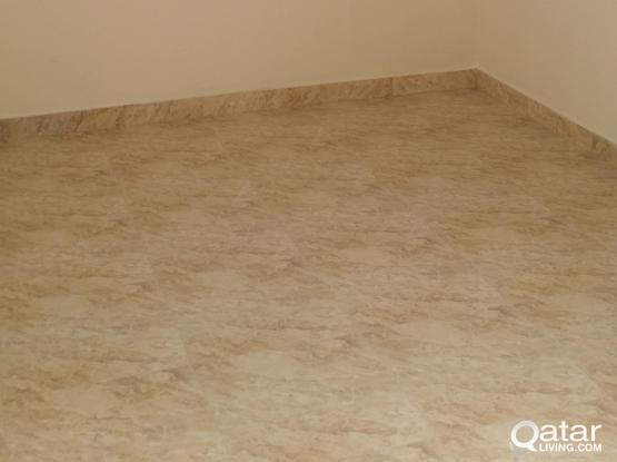 1 BHK Family Room Available For Rent In Abu Hamour Behind Carrefour Market-Dar Al Salam Mall.