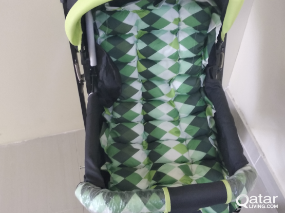 baby stroller and carry bag for sale