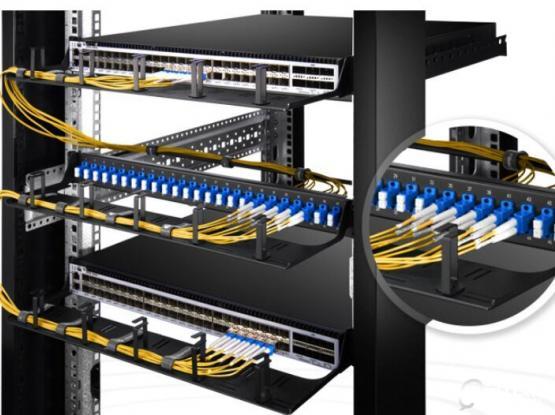 Fiber/ Copper Patch cable