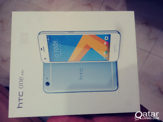 HTC A9s/new