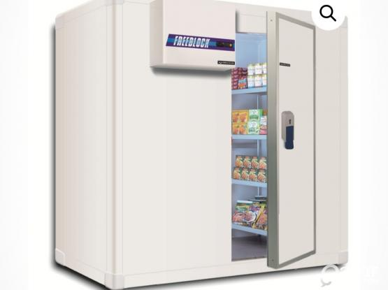 Modular coldroom