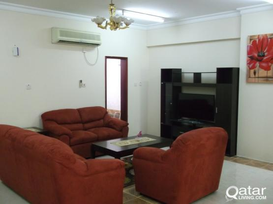 DIRECT OWNER - BIG 2 BHK F/F FLAT AT NAJMA (BEHIND NEVIGATION BUILDING)
