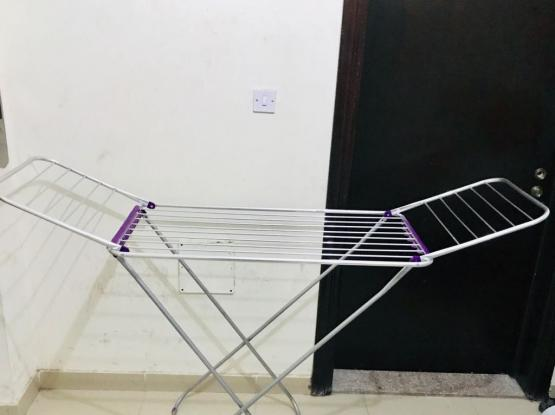 Steel Cloth Dryer like new for Sale