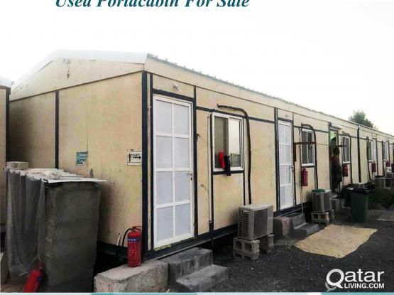 used portacabin for sale