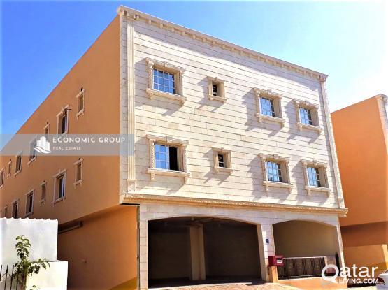 2 Bedroom Flat For Rent in Fereej Kulaib