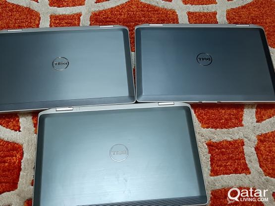 Del core i7 Laptop Latitude E6420.  Hdmi Dvd Vga and more