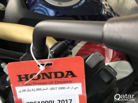 Honda Bikes Repsol 2019