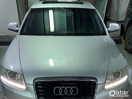 Audi A5 2.0 T 2011