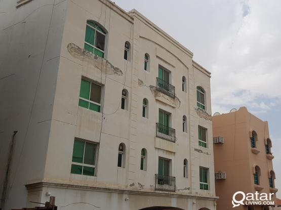 Unfurnished 2BHK Apartment in Madina khalifa