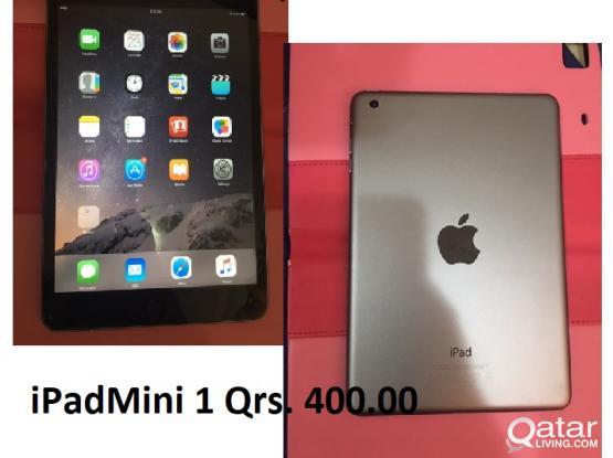 iPadMini 1 (1st Gen) 16GB