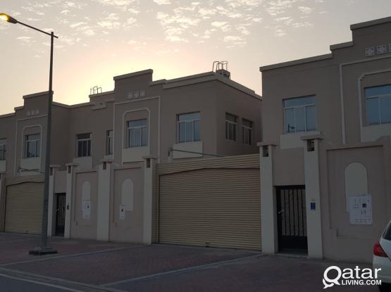 6 BR Luxary Villa  Garafa + 1 Month Free