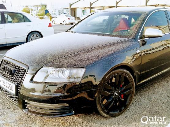 Audi RS 6 2007