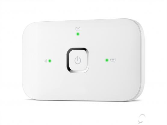 FREE Pocket Wifi Device with Connection
