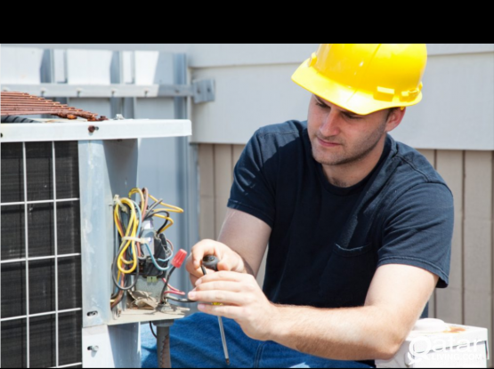 A/C servising removing fixing call:30730940