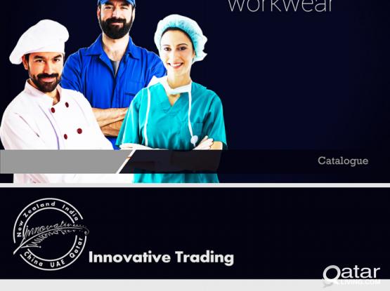 uniforms tshirts manufacturer