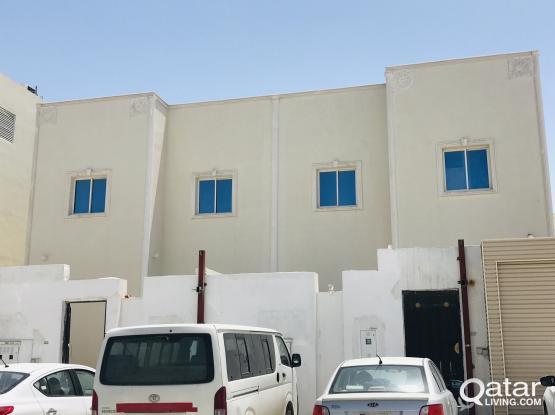 Villa for Executive Staff  - Ainkhalid