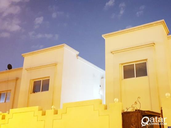 STUDIO Apartment For Rent Al Thumama Behind Kahrama