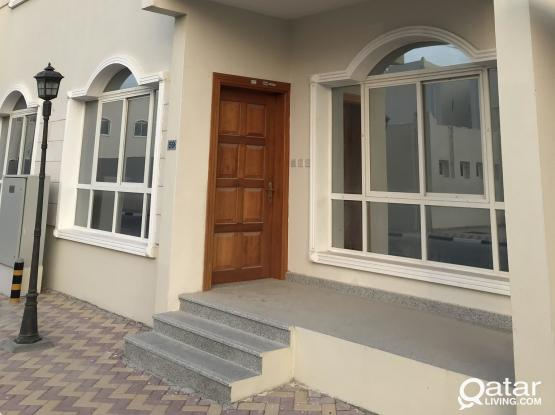 Brand New and Spacious 5 Bedroom villa apartment available for Family at Ain Khalid