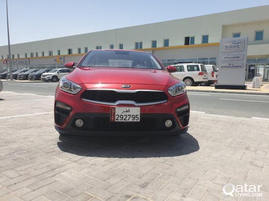 Kia Cerato 1.6 EX 2019