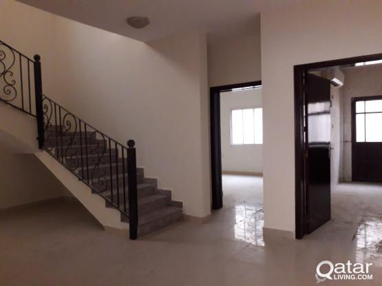 5 BHK unfurnished Villa For Rent