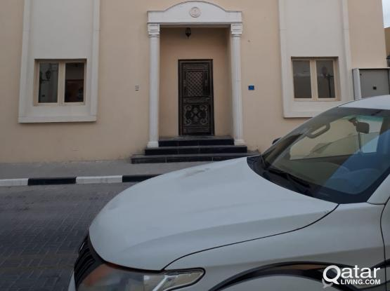 7 BEDS 2 BATHS CLUB HOUSE AVAILABLE FOR RENT IN COMPOUND IN THUMAMA