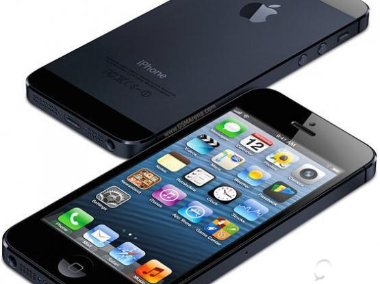 iPhone 5,32 gb new