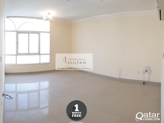 2 bedrooms apartment in doha jadeeda