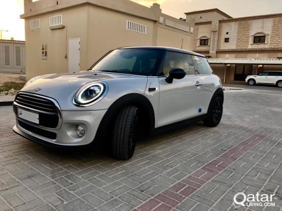 Mini Cooper  2019