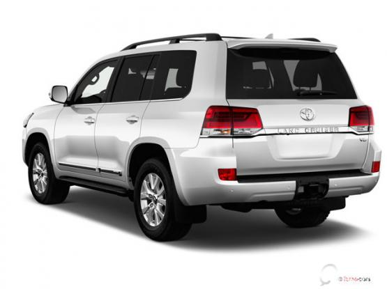 OFFER ON TOYOTA LAND CRUISER 2016 MODEL. HIRE 1 MONTH AND GET 3 DAYS EXTRA FREE.