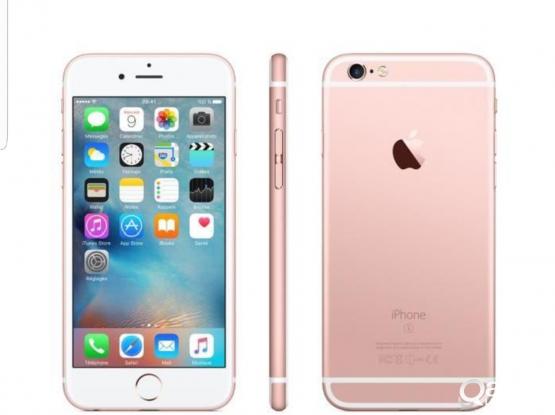IPhone 6S PL128gb