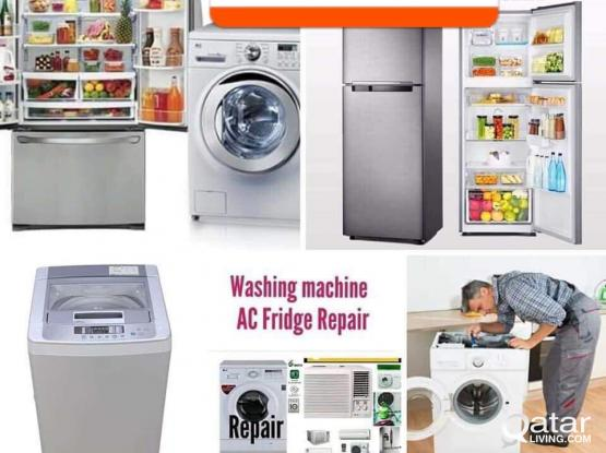 A C FRIDGE WASHING MACHINE FRIDGE REPAIR:-30852396