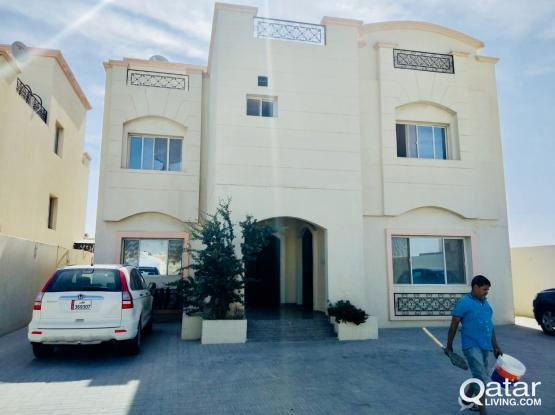 Spacious 1 BHK Villa Apartment Available in Abu Hamour, Near Safari Mall
