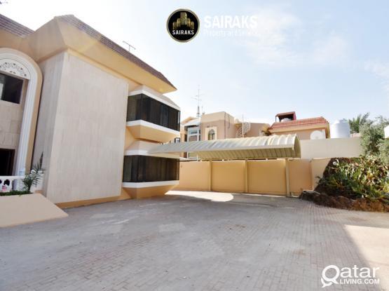 Huge 10 Bedroom Loft Style Villa Available For Rent In Al Hilal