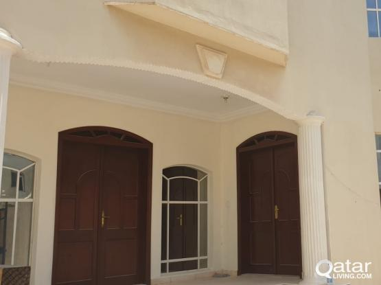 Spacious 9 Bedroom Villa Available for Rent in New Salata Area